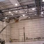 Bombardier Man Lift